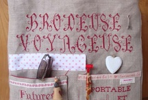 xxx  broderie  couture