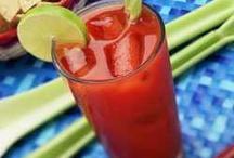 Recipes - Drink