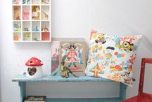 Kid's Room / by Mya Robertson