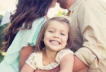 Cute family Photos / by Erin Mac