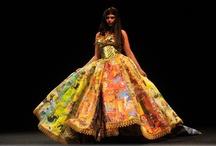 Trashy Designs / Recycle design, trash fashion, wearable art