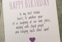 Citat födelsedag