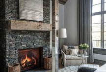 Fireplace/fajerplejs