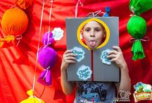 Акварель - Аниматоры и много много интересного для Детского праздника. / Хотите устроить Вашему ребёнку незабываемый праздник, тогда Вам к нам.89527866428