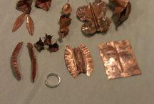 Metal og folding