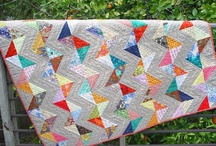 Quilting / by Terri Chapman