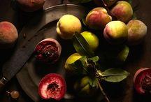 Fruit/Vegetables/Nuts / Fruit/Vegetables/Nuts