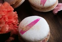 Macarons / Recipes and Photos of French Macarons