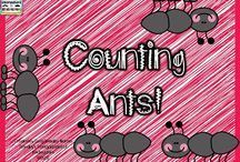 Math Freebies! / This board will feature FOREVER FREEBIES that can be used to enrich centers and math instruction. The board is geared towards K-2.  Pins can be generated from TpT/TN but it will be better if they came from a direct blog post. {Direct Link} If a blog post features free and paid items PLEASE make sure to pin the FREE image! All pins must have a description about the pin.  If you would like to be added to this board email me at pocketofkinders@gmail.com Thanks in advance  Shuna