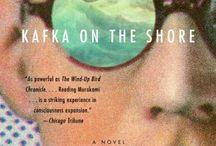 Books Worth Reading / by Nicole Haddad