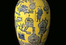 Grayson Perry / Gallery Artist