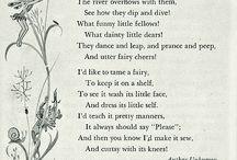 Poems about mythology
