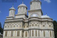 Manastiri Romania