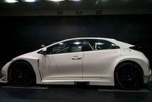 Honda / by APTuned High Performance
