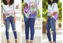COCO Chic - Style Bloggers / Highlighting style bloggers relatable to the COCO woman