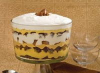 Truffles and trifle / by Angie Walker Cupp