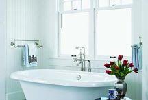 Bathrooms / Ideas for my master bath and powder room reno