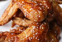 Chicken,fleischgerichte ...