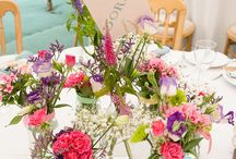Garden Themed Weddings