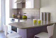 Potter Kitchen