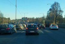 European Roads