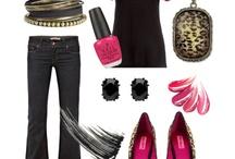 new fashion ideas / by Brittany Black