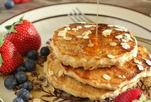 FODMAP Breakfast / Breakfast ideas for FODMAP diet