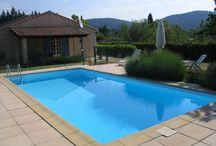 Pool Dreams