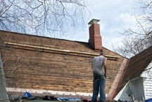 Roof Remodeling Milwaukee /
