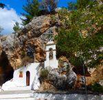 Ger Geefshuysen / Zorbas Island Kreta