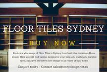 Floor Tiles Sydney / Call Stone Design and get a quick makeover for your space at an affordable price. Here at Stone design we have the best quality designer wall and Floor Tiles Sydney that can add enormous value and elegance to your space. Talk to our experts and get the best deal within your affordable home decor budget.