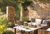 garden ... place