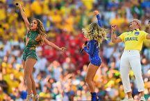 #Fifa2014Brazil Posts