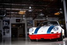 Porsche / by Jay Leno's Garage