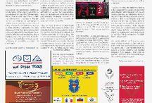 Νέοι Ορίζοντες / Μηνιαία Τοπική Εφημερίδα της Νέας Σμύρνης