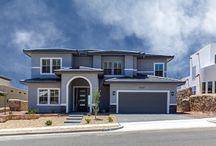 Luxury Custom Homes El Paso Tx