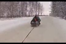 The insane world of Russian DashCam / I thought russian dashcam won't surpise me anymore.. was wrong!!
