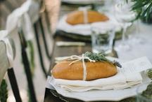 kinfolk dinner series / by Mallory Joyce Design