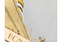 Travel: Bon Voyage