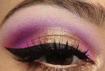 Radost-make-up / Galoč