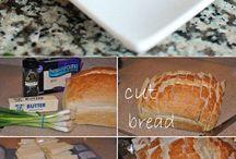 Bread side
