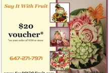 Special Promotions and Vouchers