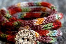 knitting idies