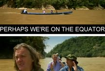 Top Gear/Grand Tour