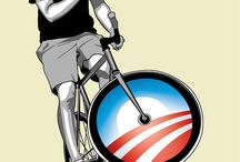 I fuxkin ♥ my president / by Gabrielle Harris