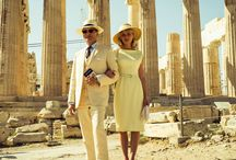 14 JUNE CLOSING FILM The Two Faces of January / The Two Faces of January by Hossein Amini