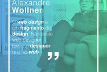Frases de Designer