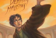 Harry Potter / by Kaitlin Krell