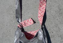 Wrapture Australia wrap accessories / Wrapture Australia's beautiful woven wrap accessories