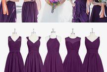rochii domnișoare